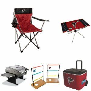 Atlanta Falcons Tailgate Bundle